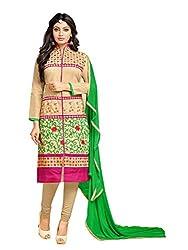 RG Designers Women's Cotton Unstitched kurti SFPRAPTI12021