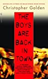 cover of The Boys Are Back in Town