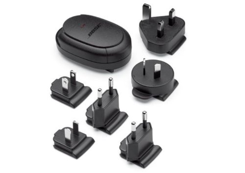 Bose® Quietcomfort® 3 Lithium-Ion Battery Charger - Worldwide