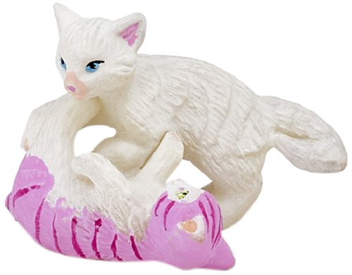 "Papo ""Rough"" N ""Tumble Kittens"" Toy Figure"