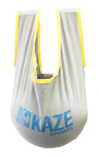 KAZE SPORTS Bowling Giant See Saw Ball Cleaner (1)