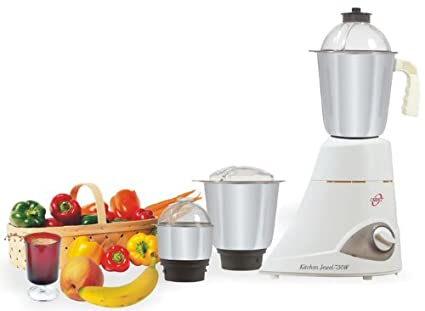 Orpat Kitchen Jewel Mixer Grinder