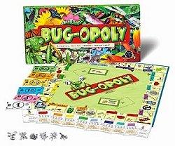 Bug-Opoly (Oversized)