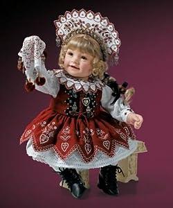"""Nadia - Slovakia Adora Doll 22"""""""