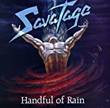 Handful of Rain by Savatage (1994) Audio CD