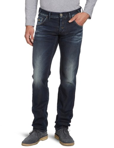 Energie Men's 9D840L-Dy9048-L00X70/Burney Trousers 36 Slim And Skinny Jeans Blue (L00X70) 38/36