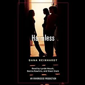 Harmless | [Dana Reinhardt]