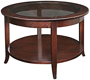Round Cocktail Table Deals Home Decor And Furniture Deals