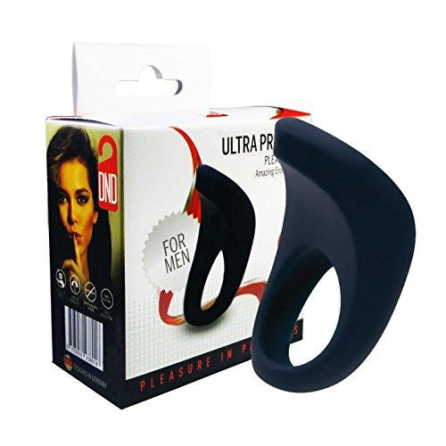Dnd Ultra Premium Pleasure Ring