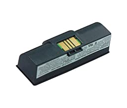 Intermec 3.7V 2500mAH Li-ion Replacement Scanner Battery for 318-011-001, 318-011-002, 318-011-003, 318-013-004, 700 Mono Series/730 Solor By TITAN.