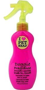 Pet Head Pet Head Doggie Fragrance, 175 ml