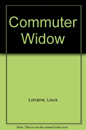 Commuter Widow PDF