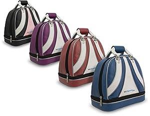 """Wii - Tasche """"Brunswick"""" NWB300 (farblich sortiert)"""