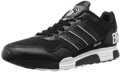 Hommes Adidas Zx 900 - Adidas Brooklyn Netts Cuir Trainer Dp B00y2ppzqs Prix Bas