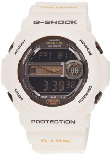 Casio G-Shock G-LIDE Moon and Tide watch GLX150-7