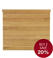 Fenchurch Appliances Oak Worktop