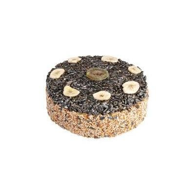 A LUXURY BIRDSEED CAKE For Mothers Day-Feed The