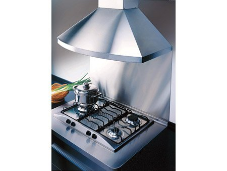 Kobe Kitchen Hood front-634522