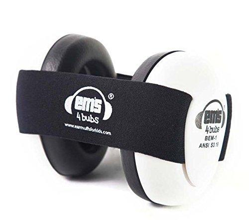 Alpine muffy cuffie antirumore per bambini bianco for Migliori cuffie antirumore per bambini