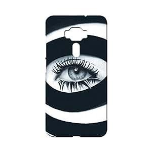 BLUEDIO Designer Printed Back case cover for Meizu MX5 - G6404