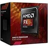 AMD FD832EWMHKBOX Processeur 8 coeurs 4 GHz AM3+ Box
