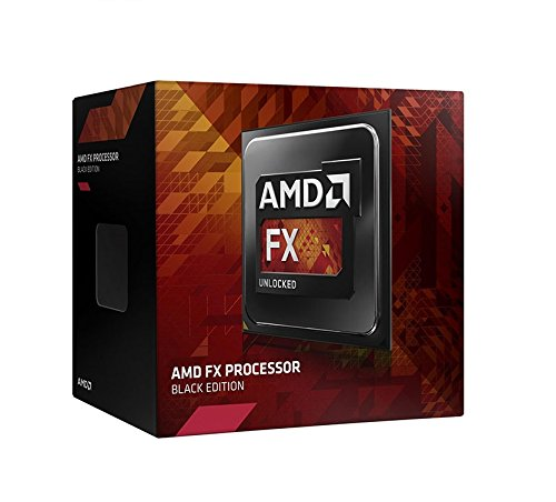 AMD FX8320E 3.2 GHZ BASE