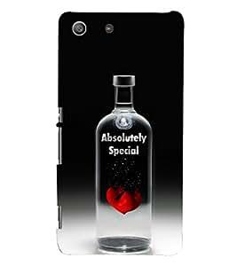 PRINTSHOPPII ABSOLUTE Back Case Cover for Sony Xperia M5 Dual E5633 E5643 E5663:: Sony Xperia M5 E5603 E5606 E5653