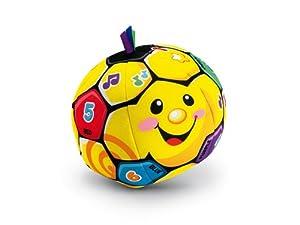 Fisher-Price Jouet d'éveil Ballon Musical