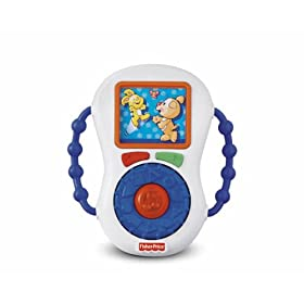 Fisher Price - Learning Music Player™
