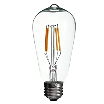 light bulb retro edison style screw technology 40w incandescent bulb. Black Bedroom Furniture Sets. Home Design Ideas