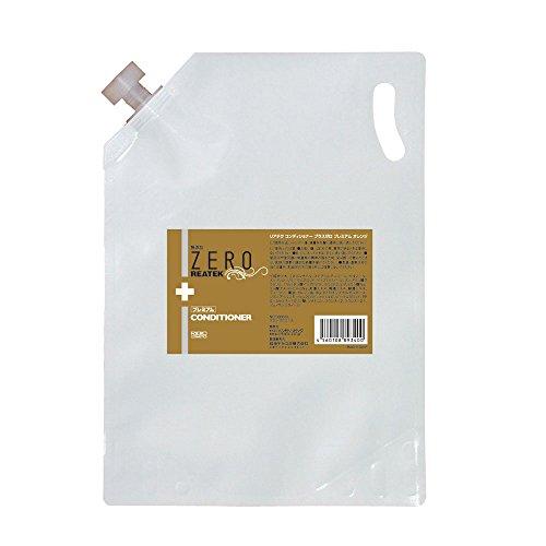 リアテクコンディショナープラスゼロプレミアムオレンジ3000ml