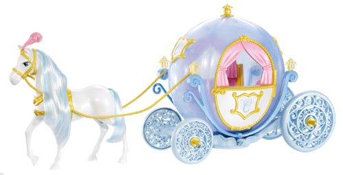 Disney Princess Cinderella's Carriage
