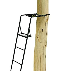 Amazon Com Rivers Edge 13 Pack N Stack Ladder Stand