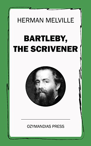 bartleby-the-scrivener-a-story-of-wall-street-english-edition