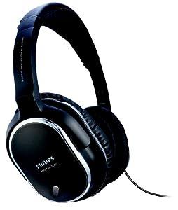 Philips SHN9500/00 Noise Canceling Headphones