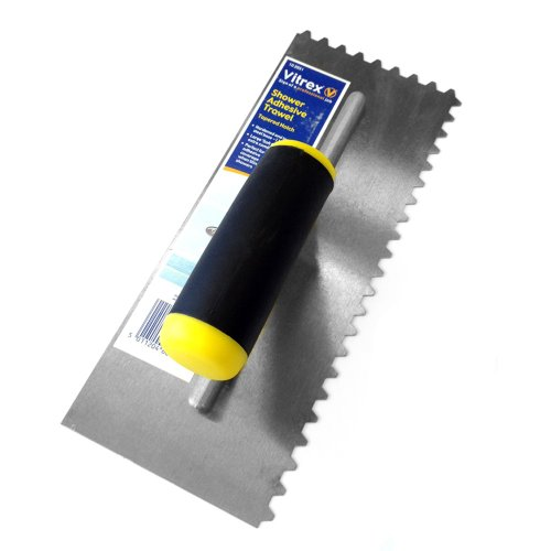 vitrex-10-2951-shower-adhesive-trowel-tapered-notch