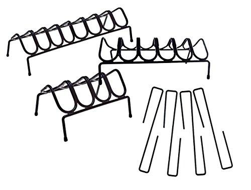 SnapSafe Gun Rack and Handgun Hanger Bundle (Handgun Storage Rack compare prices)