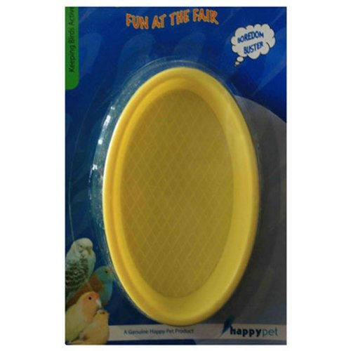 happypet-Fun-At-The-Fair-Bird-Bath-Green
