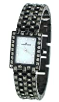 ANNE KLEIN LATEST SWAROVSKI CRYSTALS LADIES WATCH - 10/7149BDBK