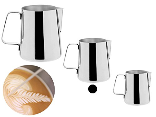 LATTIERA LATTE ART ILSA 600 ml
