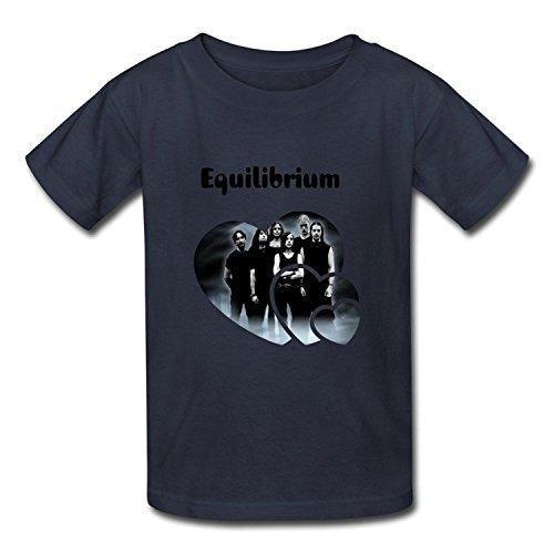 Goldfish Youth Emotion Brand Equilibrium T-Shirt Large