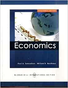 economics by paul samuelson and william nordhaus pdf free download