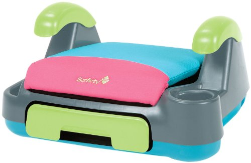 Safety 1st Store N Go Car Seat, Fruit Punch - 1