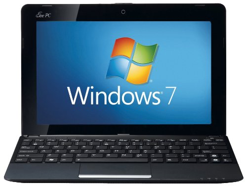 Asus EeePC 1015PX 10.1 inch netbook