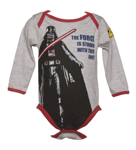 Star Wars Pajamas For Kids front-1014930