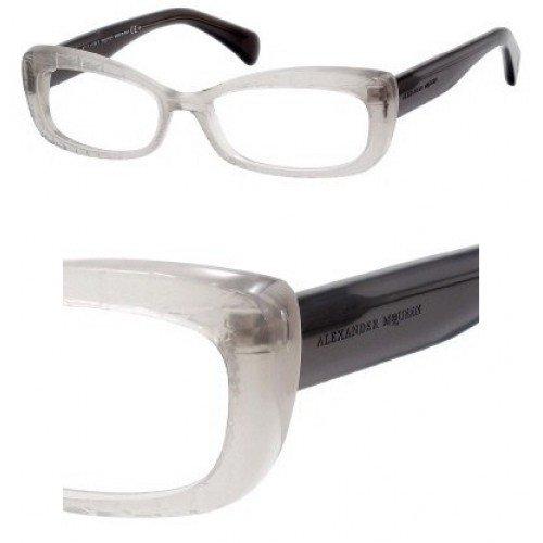 Alexander McQueenAlexander Mcqueen 4203 Eyeglasses Color 0K6M 00