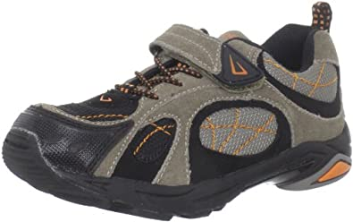 Jumping Jacks Trail Seeker Hiking Shoe (Toddler Little Kid) by Jumping Jacks
