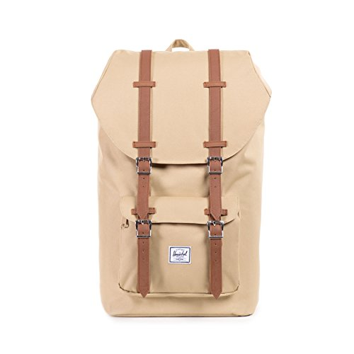 [ハーシェルサプライ] Herschel Supply Little America 10014-00012-OS Khaki (Khaki)