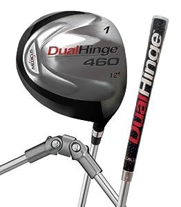 Medicus Junior Dual Hinged LTD Edition Anniversary Model Golf Driver by Medicus