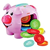 Fisher-Price Laugh 'n' Learn Piggy Bank